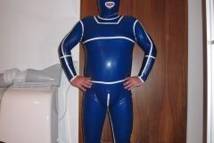 mein erster Anzug