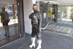 Katzenanzug von DeMask