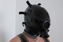MSA Millenium Maske