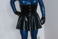 metallic blau BBC