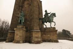 auf der Hohensyburg