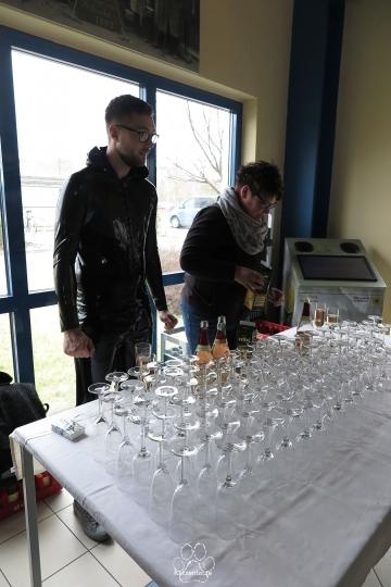 Sektempfang im Erlebnisbergwerk Sondershausen