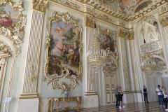 Schloss Nymphenburg innen