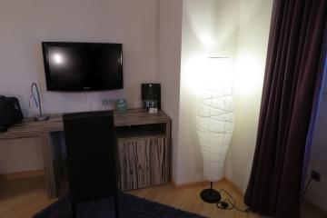 Zimmer 15 im Designhotel im Südfeld Kamen