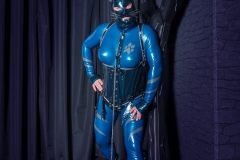 The Rubber Night of Pleasure