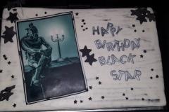 lecker Geburtstagstorte von Schwarzer Stern
