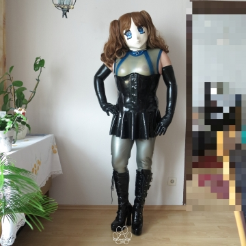 (W2)Asuka Akira Kig
