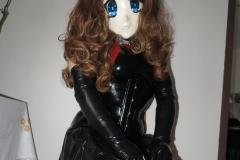 (W6)Asuka Akira Kig