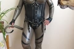 neuer Anzug von Fantastic Rubber