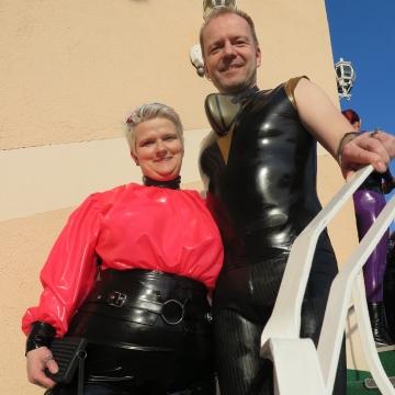 Dana Maus und Carsten