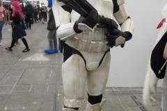 Starwars - Krieger