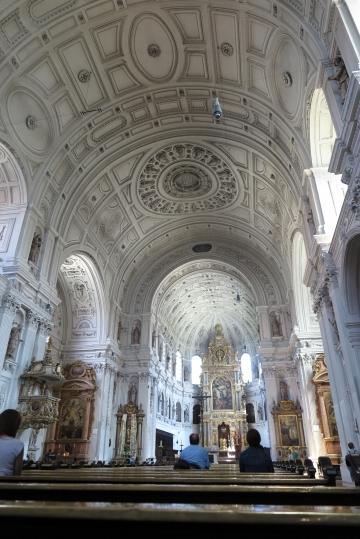 St. Michael Kirche