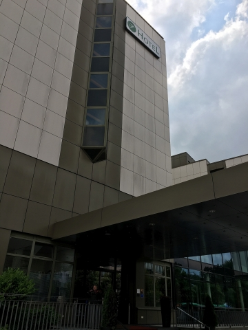 Feringapark Hotel
