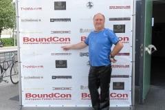 vor der BoundCon