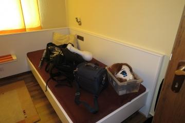 Bilder vom Zimmer im Hotel Am Röttgen