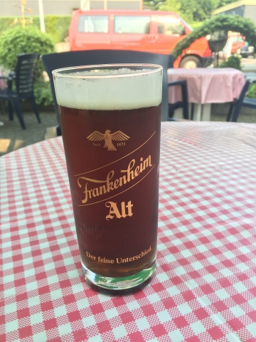 Frankenheim Alt-Bier