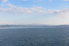 Blick zur Schweiz rüber
