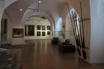 Gemäldesaal