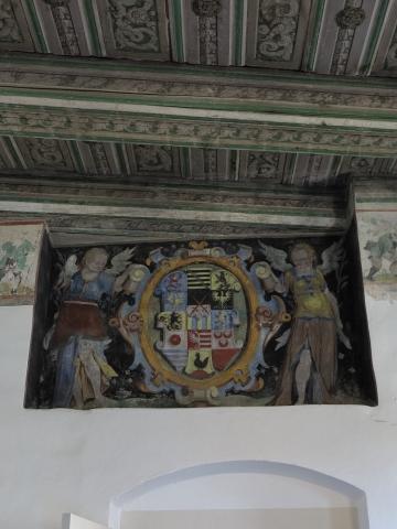 altes Wappen