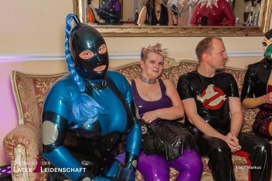 Katzentatze, Dana und Carsten
