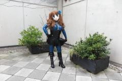Asuka Akira Kig