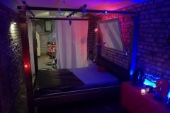Bizarre Lounge Cologne