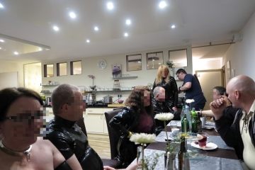 After-Show-Party-Impressionen