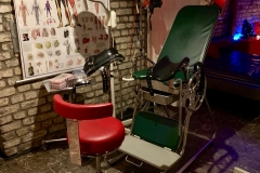 Bizarre Lounge