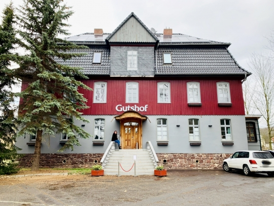 Gutshof Nordhausen
