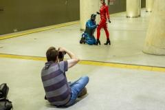 (W) kleines Fotoshooting mit Robin Lattrich