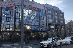 Maritim Hotel,Köln