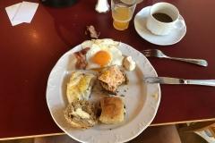 Frühstück ist wichtig