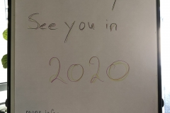 See you in 2020
