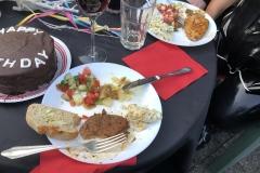 Steaks, fein