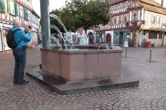 Fotografieren in der Altstadt