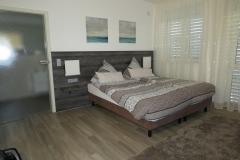 die neuen Doppelzimmer im Designhotel Kamen, Haus 2