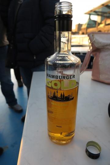 Hamburger-Gold