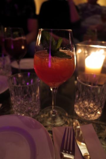 Cocktail im Imara