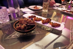 Essen im Imara