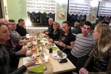 beim Latexstammtisch in Bonn