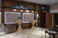 Hotel Coellner Hof Rezeptionsbereich