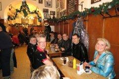 Abend in Latex im Weinhaus Vogel