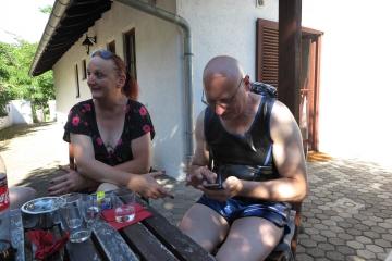 Mannomann und Susi
