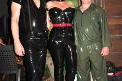 Peter, Rotkäppchen und Mark