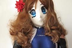 (W2) Asuka Akira Kig in Leohex Body
