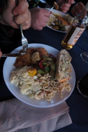 Party Essen 3