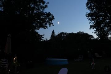 Mondstimmung