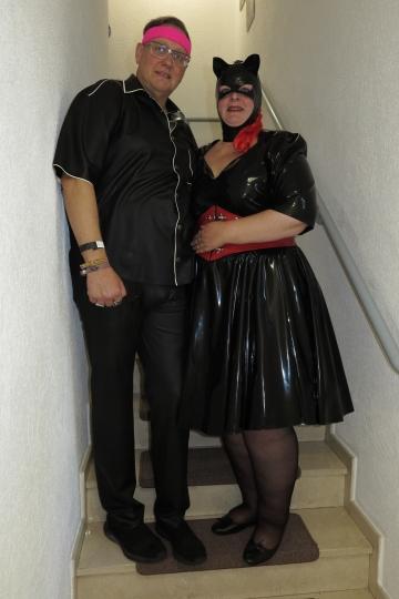 Dirk und Mel