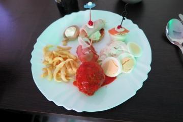 Samstagbuffet