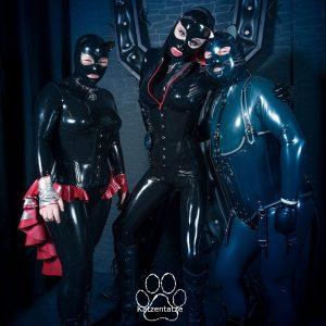 Rubber Night of Pleasure 02-2017